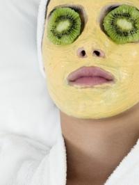 Oily Skin Home Facial Recipes