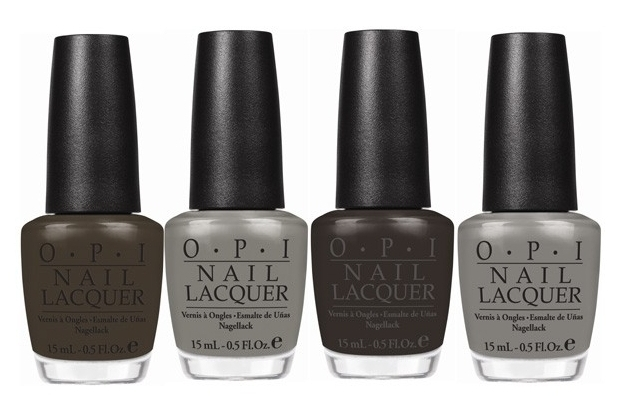 OPI Touring America Nail Polish Collection