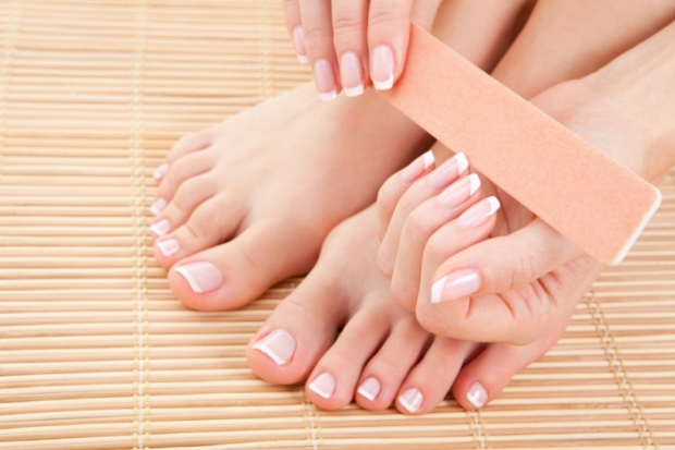 Vitamins Needed for Healthy Nails