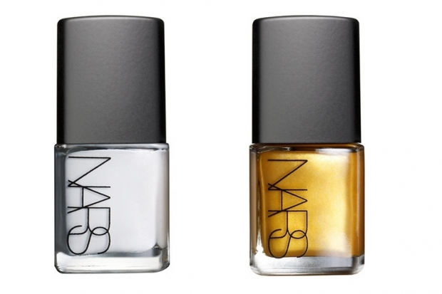 NARS Summer Nail Polishes