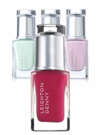 Leighton Denny Gelato 2011 Nail Polish Collection