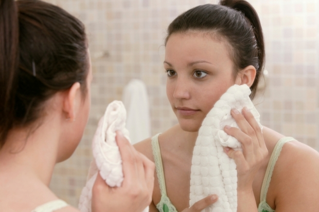 Mistakes When Treating Acne