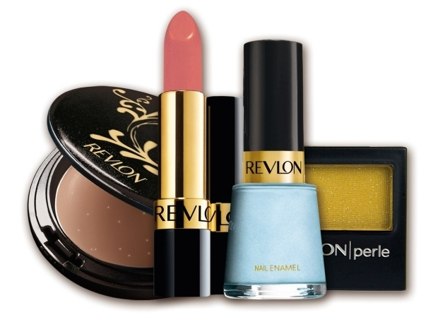 Revlon Eternal Summer 2011 Makeup Collection
