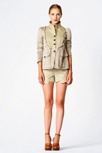 See By Chloe Spring 2011 Lookbook