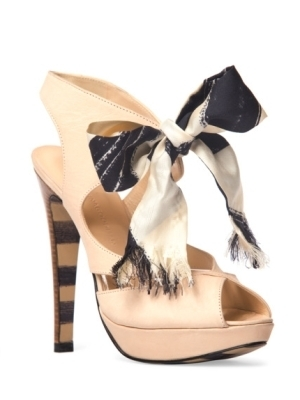 Georgina Goodman Spring/Summer 2011 Shoes