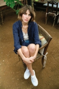 Alexa Chung for Superga Spring/Summer 2011 Campaign