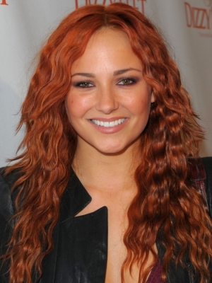 red hair celebrities. Tags: celebrity hair styles