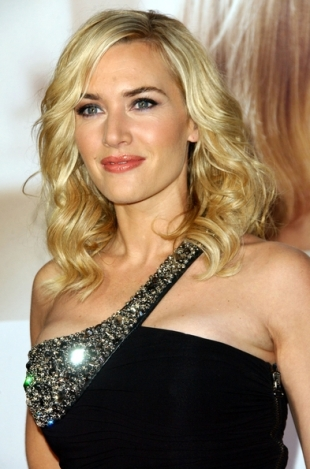 Kate Winslet New Face of St John Fall 2011