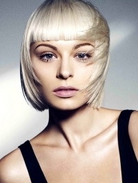 On-Trend Bob Hairstyle Ideas