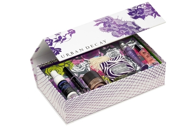 Urban Decay Urban Bride Makeup Kit