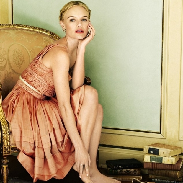 Kate Bosworth in the New Cotton
