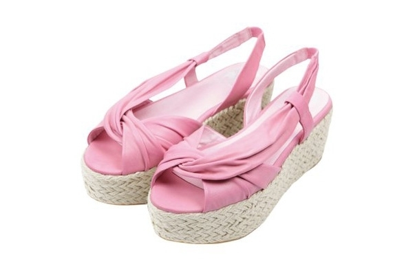 Jeffrey Campbell Spring/Summer 2011 Pink Fever Shoes