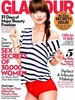 Olivia Wilde Covers Glamour June 2011