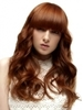 Trendy Long Hair Styles With Bangs