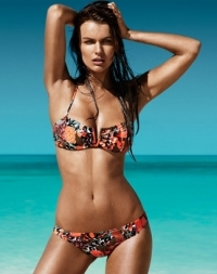 H&M Summer 2011 Bikini and Swimwear Collection