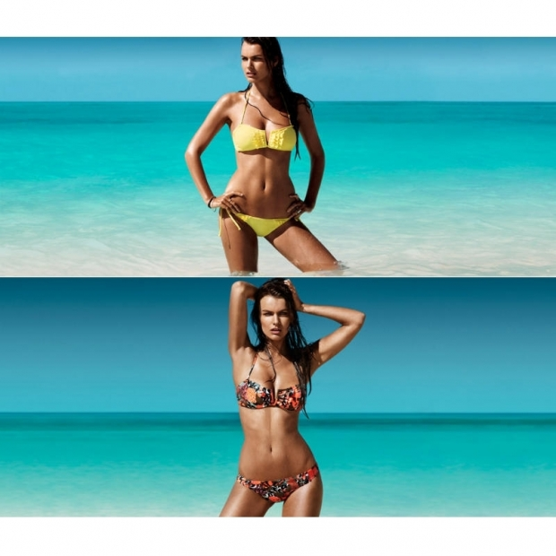 H&M Summer 2011 Bikini and Swimwear
