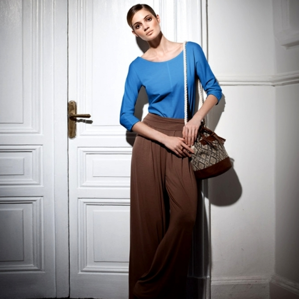 Sfera Spring/Summer 2011 Lookbook