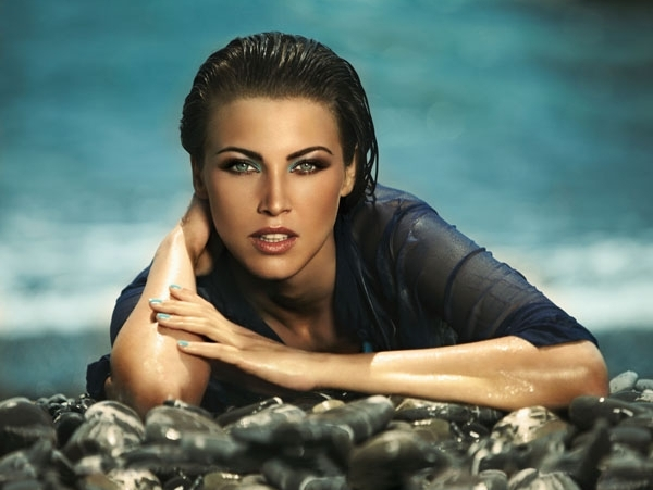 Pupa Milano Summer 2011 Makeup Collection: Blue Paradise
