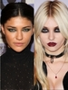 Taylor Momsen and Jessica Szohr No More in Gossip Girl