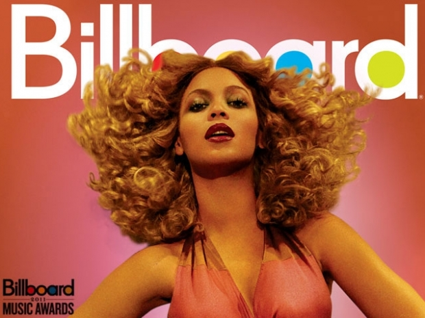Beyonce Billboard Cover 2011