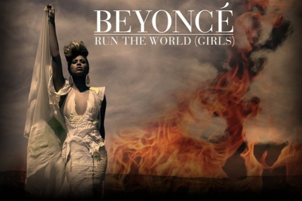 Beyonce Run The World (Girls) Promo