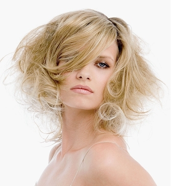 medium curly haircuts for trendy hairstyle ideas for hair 4523