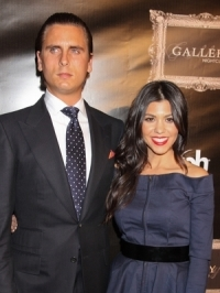 Kourtney Kardashian's Mom Wants Her Married