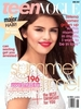Selena Gomez Covers Teen Vogue June 2011