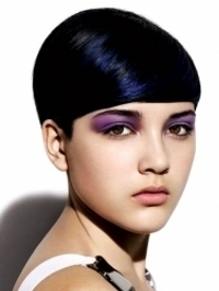 Alternative Hair Color Trends 2011