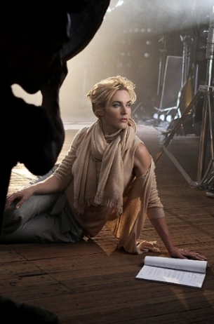 Kate Winslet for St. John