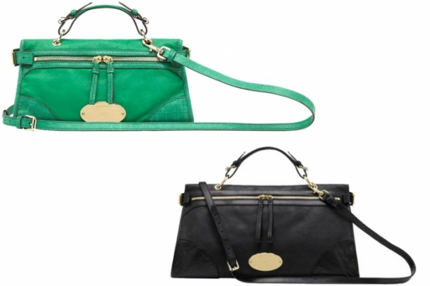 Mulberry Taylor Bags