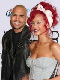 Rihanna and Chris Brown 'Friends' on Twitter