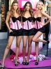 Victoria's Secret Angels Fitness Tips