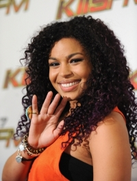 Jordin Sparks Shares Her New Hot Body Secret
