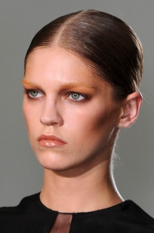 to hair styles summer 2011 slicked hairstyle trends 9289