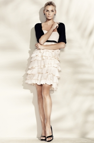 Lindex Spring Summer 2011 Lookbook