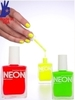 American Apparel Neon Nail Polish Collection