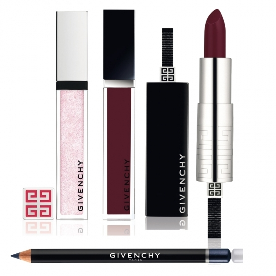 Givenchy Je Veux La Lune Fall 2011 Makeup