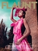 Keira Knightley Covers 'Flaunt' Spring 2011 Fashion Issue