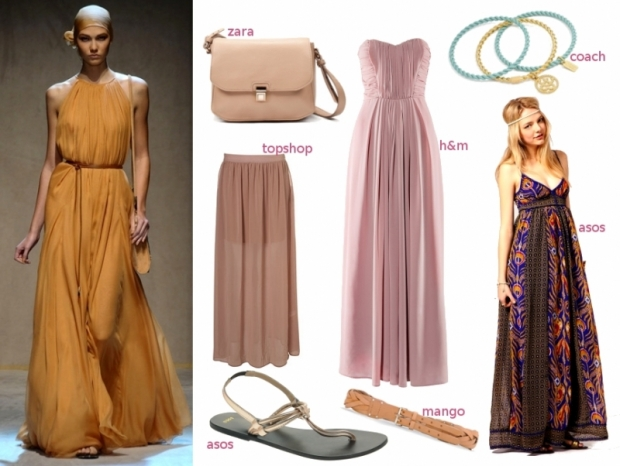 Summer 2011 Fashion Maxis