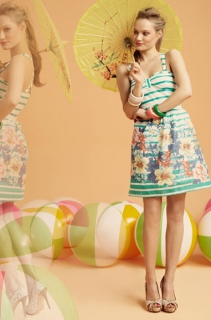 Blanco Summer 2011 Lookbook