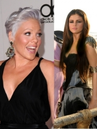 Pink Furious Over New Selena Gomez Video