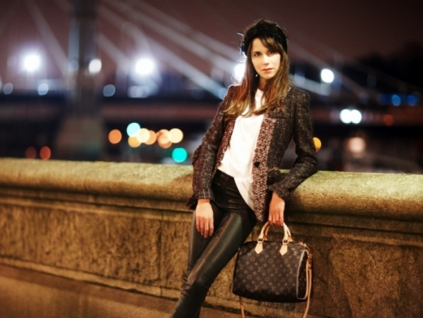 Louis Vuitton Speedy Bandouliere Bags Collection