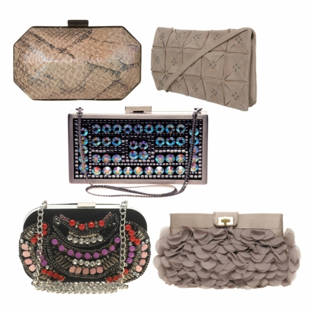 Clutches 2011