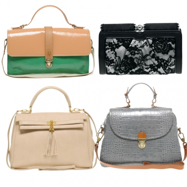 Classic style bags