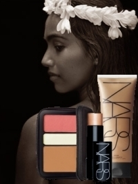 Nars Portrait of Paradise Summer 2011 Makeup Collection