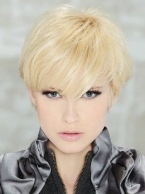 cool short haircut ideas