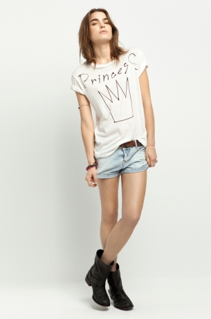 Zara TRF Lookbook May 2011