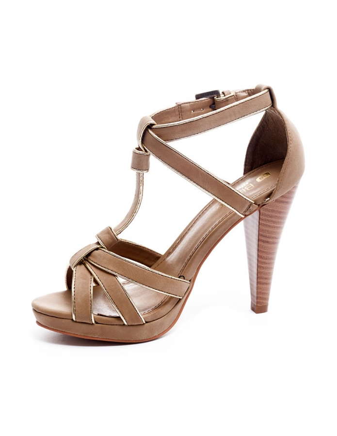Blanco Summer 2011 Shoe Collection.