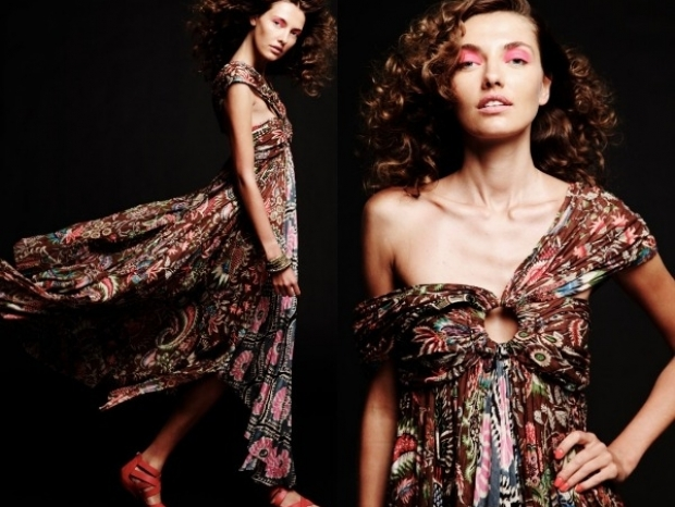 Free People 2011 May Lookbook